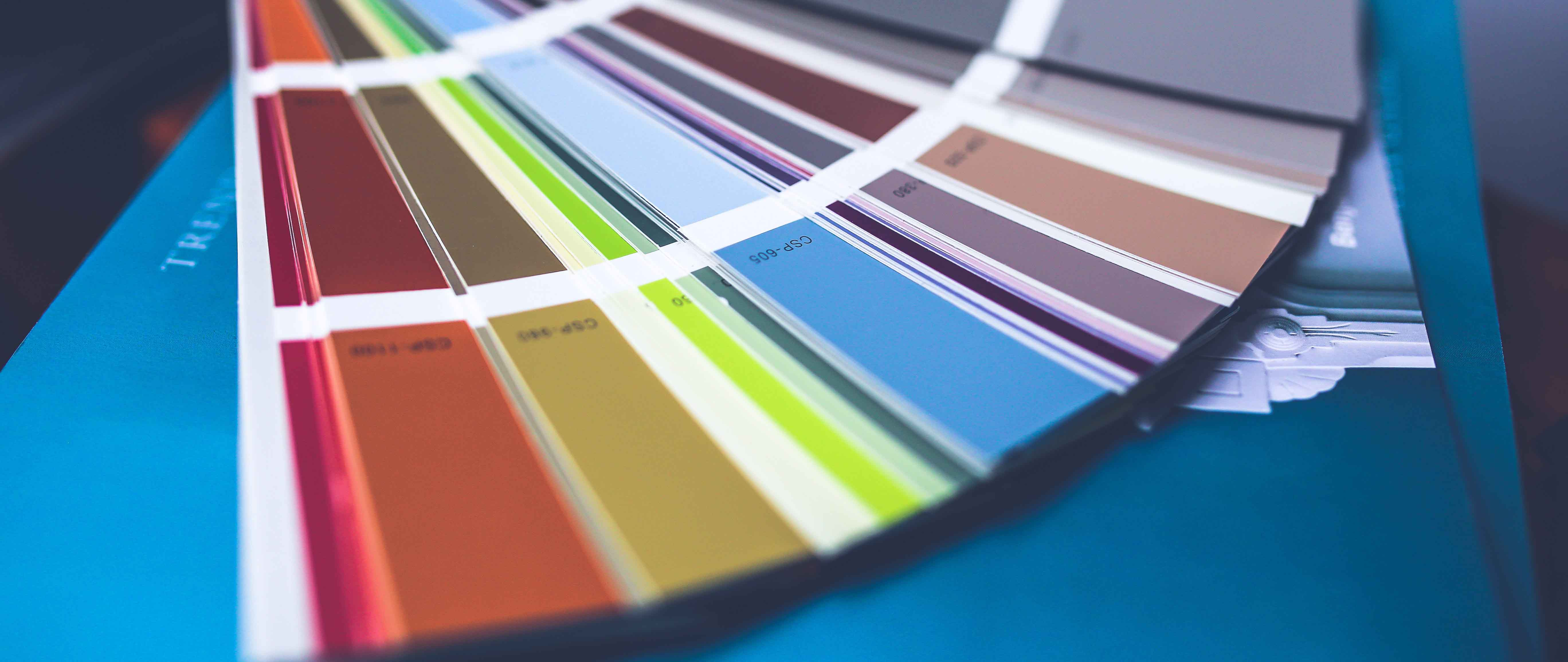 How to: Choose the right colour for your home soft furnishings